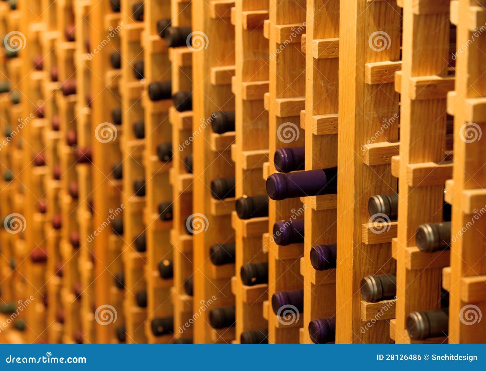 Scaffale per vini porta bottiglie diagon cm in metallo scaffale