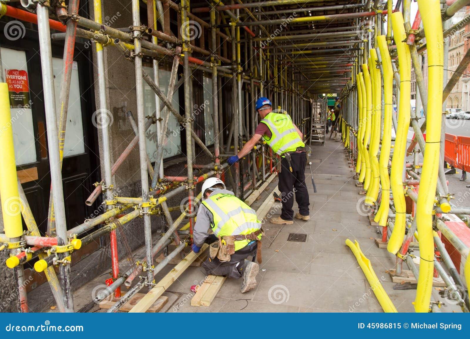 Jobs Mzansi - Experienced Scaffolding Inspector/... | Facebook