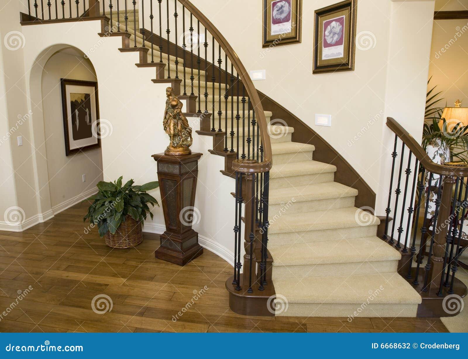Scala di corridoio