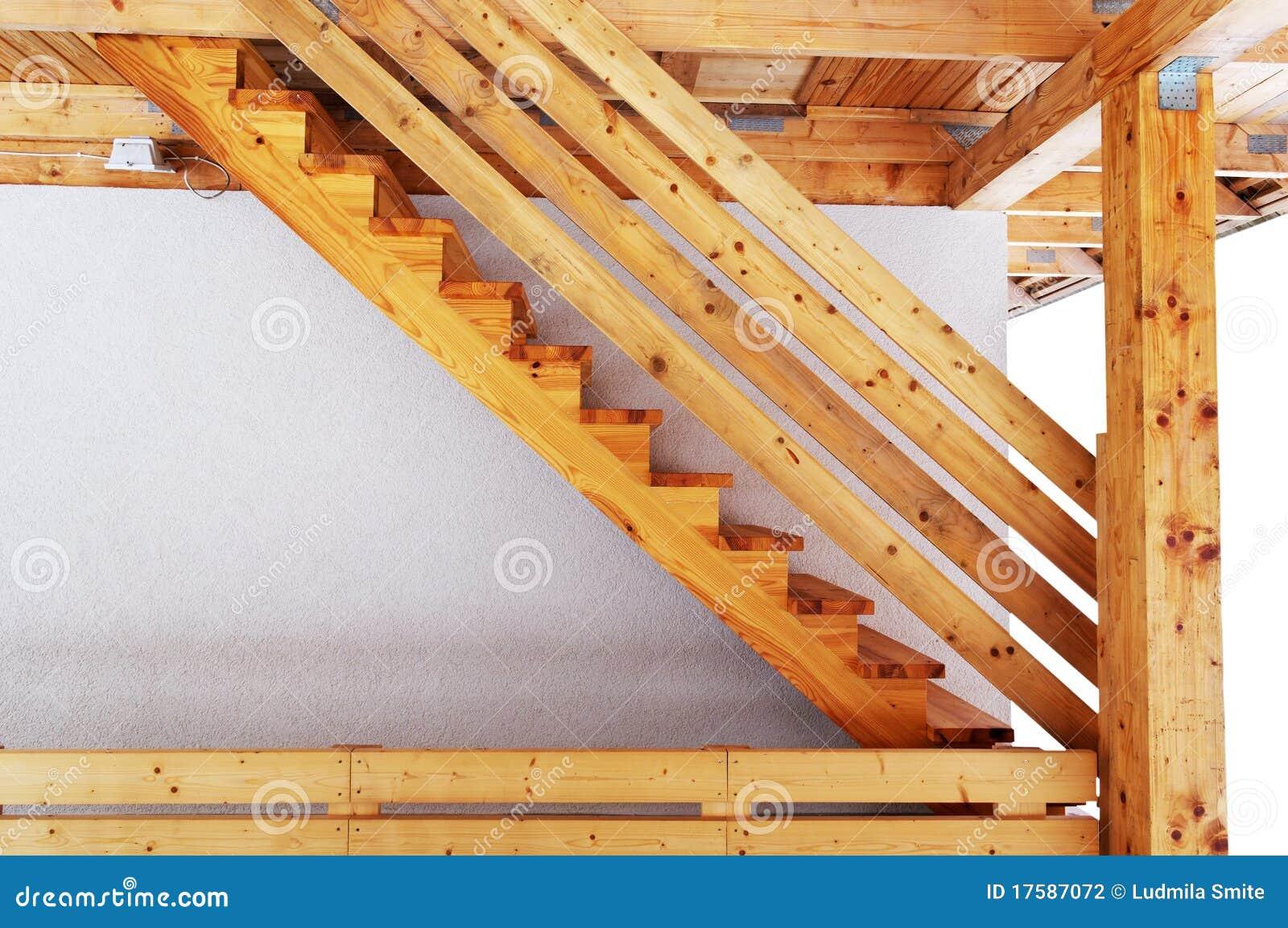 Scala Da Esterno In Legno : Scala di legno all esterno fotografia stock immagine di cottage