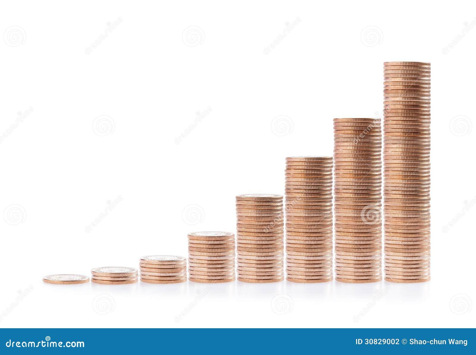 Scale dei soldi