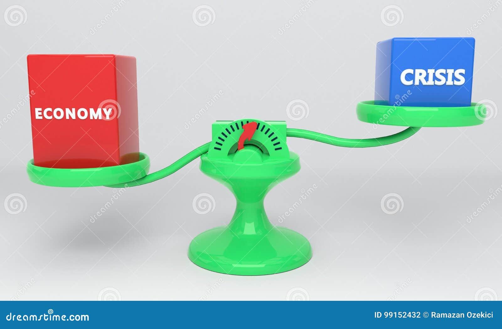 Scale di crisi e di economia, 3d