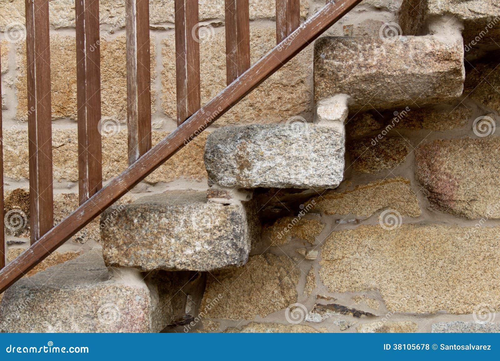 Scale interne fotografie stock libere da diritti immagine 38105678 - Costruzione scale interne ...