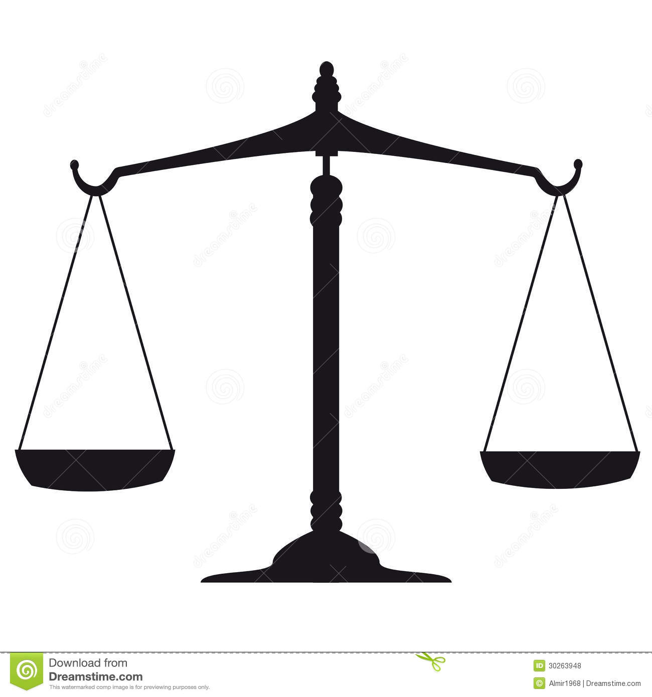 scale of justice stock photo image of concept jugements 30263948 rh dreamstime com