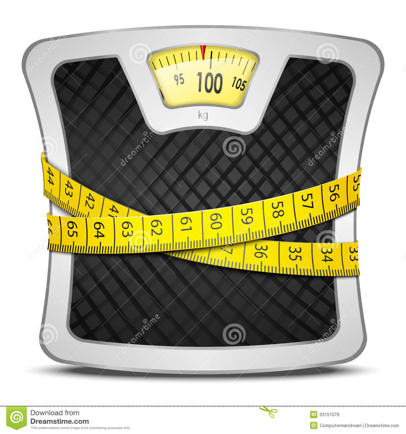 Scales Diet Concept stock photo. Image of concept, number ...