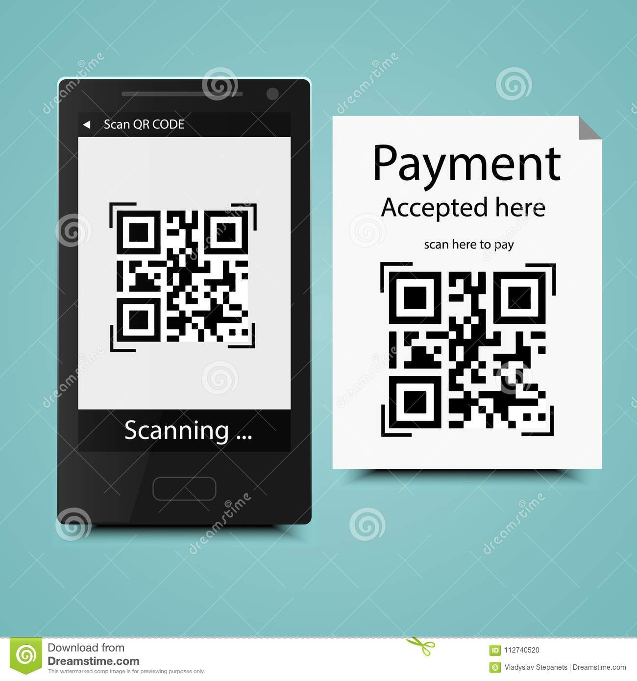 Thesis mobile payment