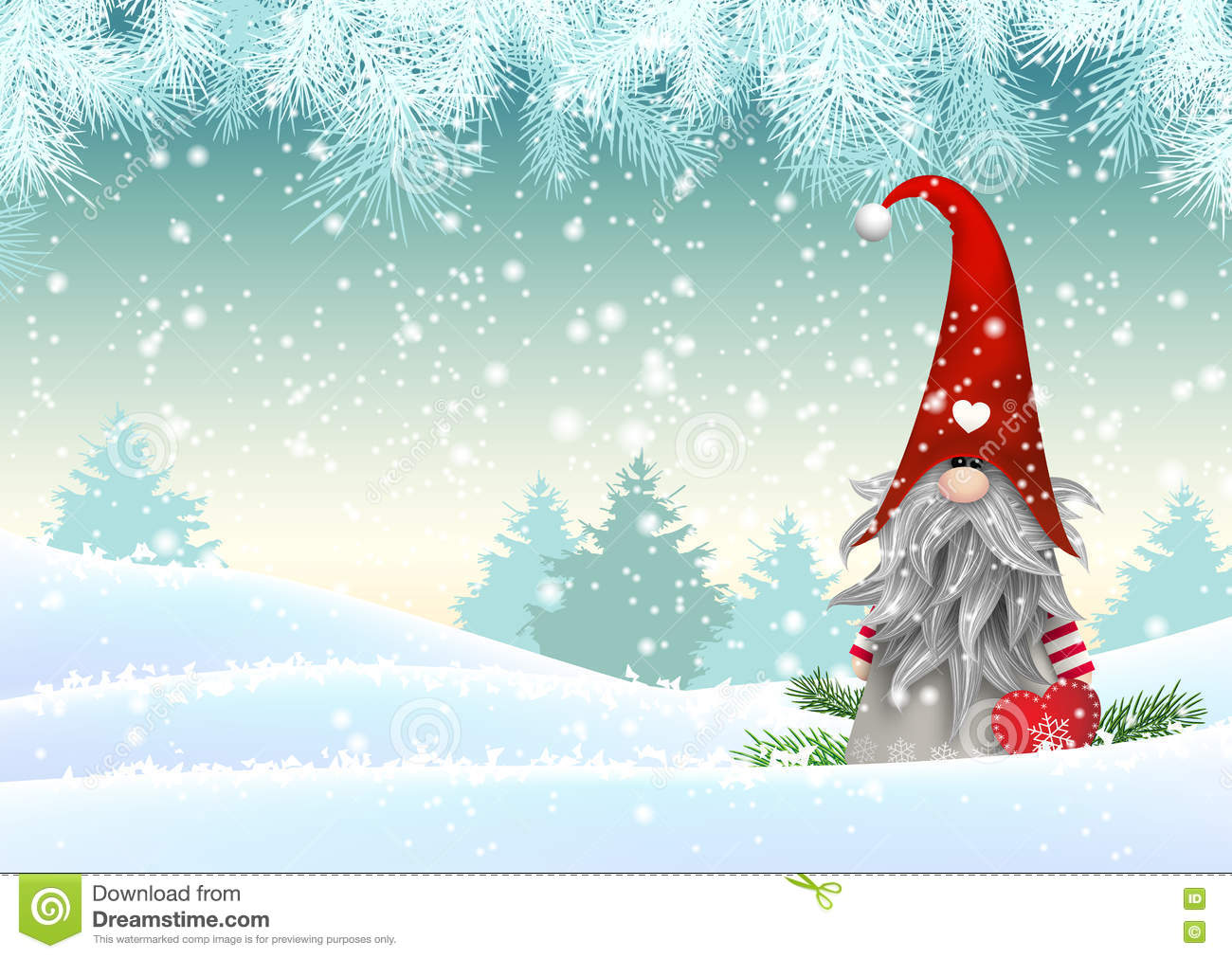 scandinavian christmas traditional gnome  tomte elf hat clipart black and white elf hat clip art transparent