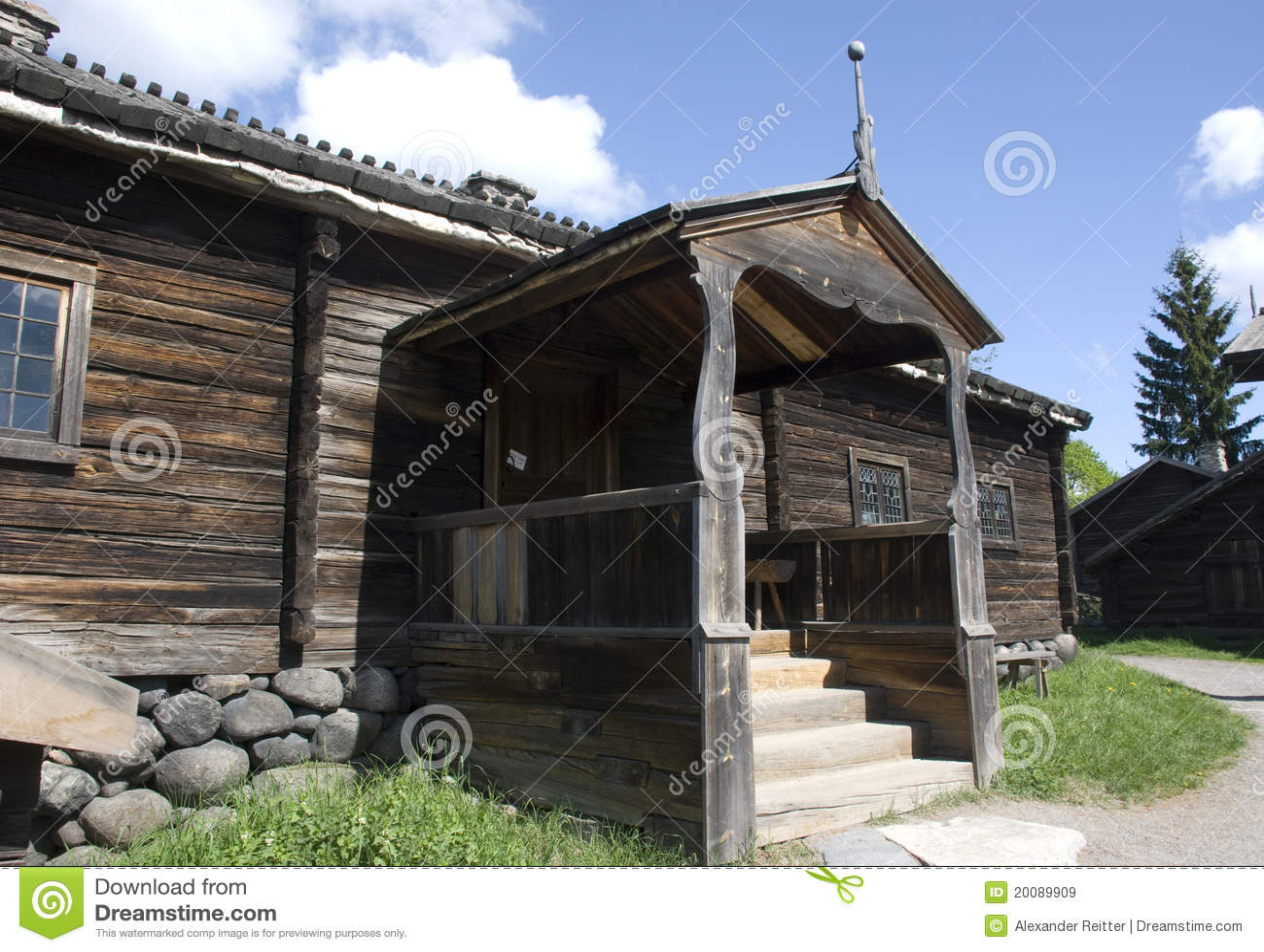Delightful Scandinavian House Plans #3: Scandinavian-house ...