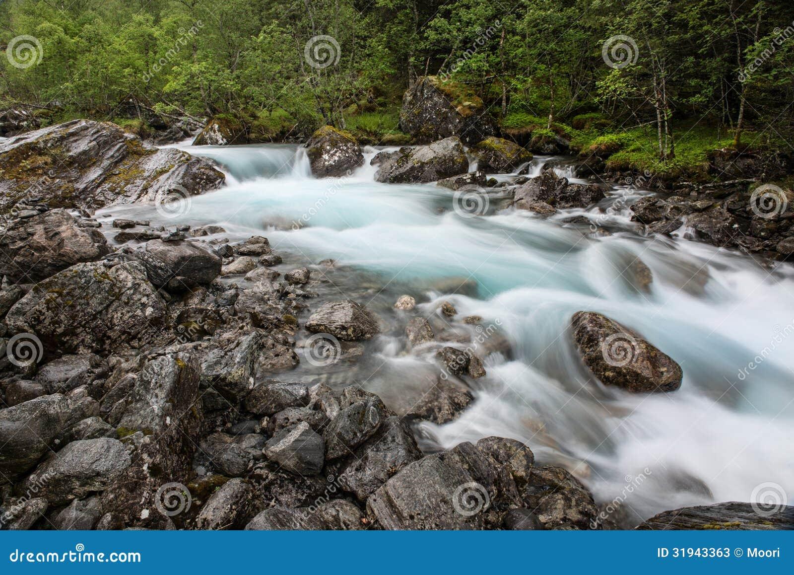 Skandinavien Natur