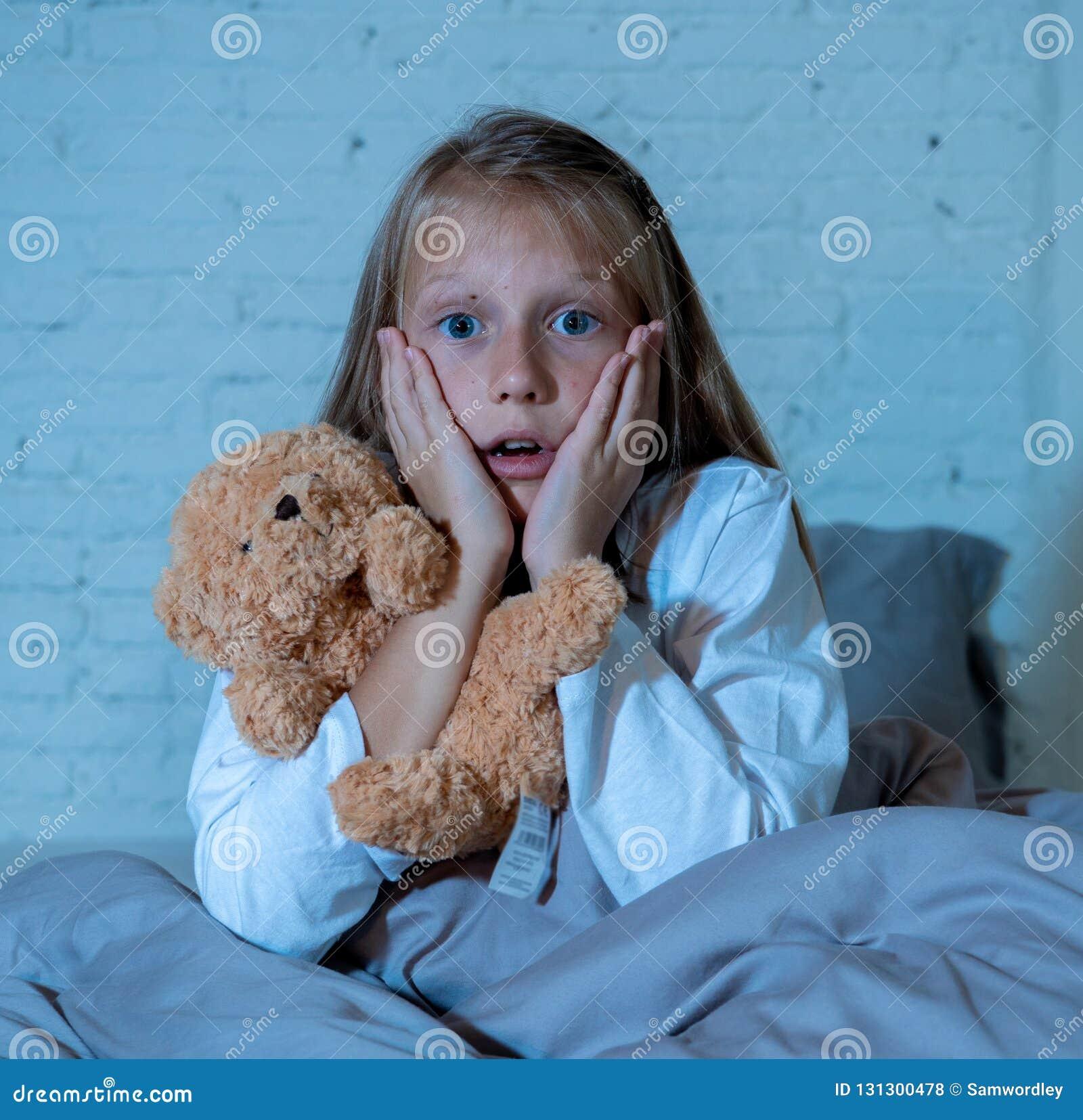 Little girls bedroom horror, women teens nud