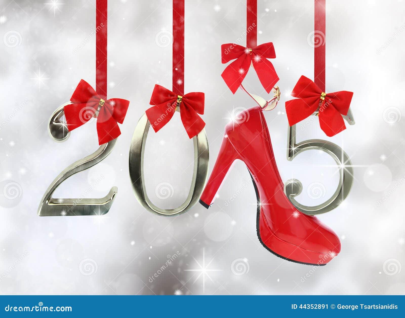 Scarpa e 2015 del tacco alto