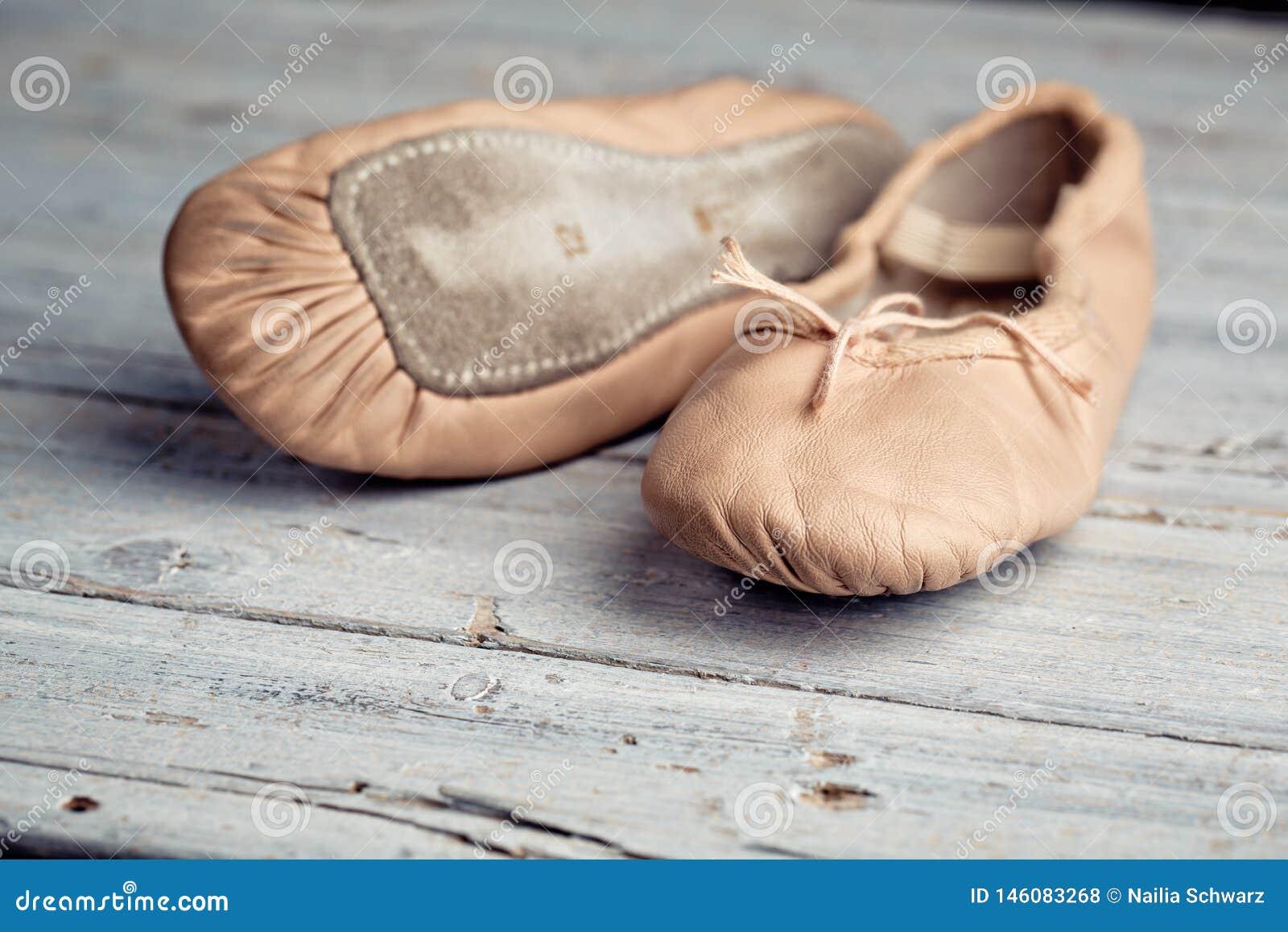 Scarpe di balletto