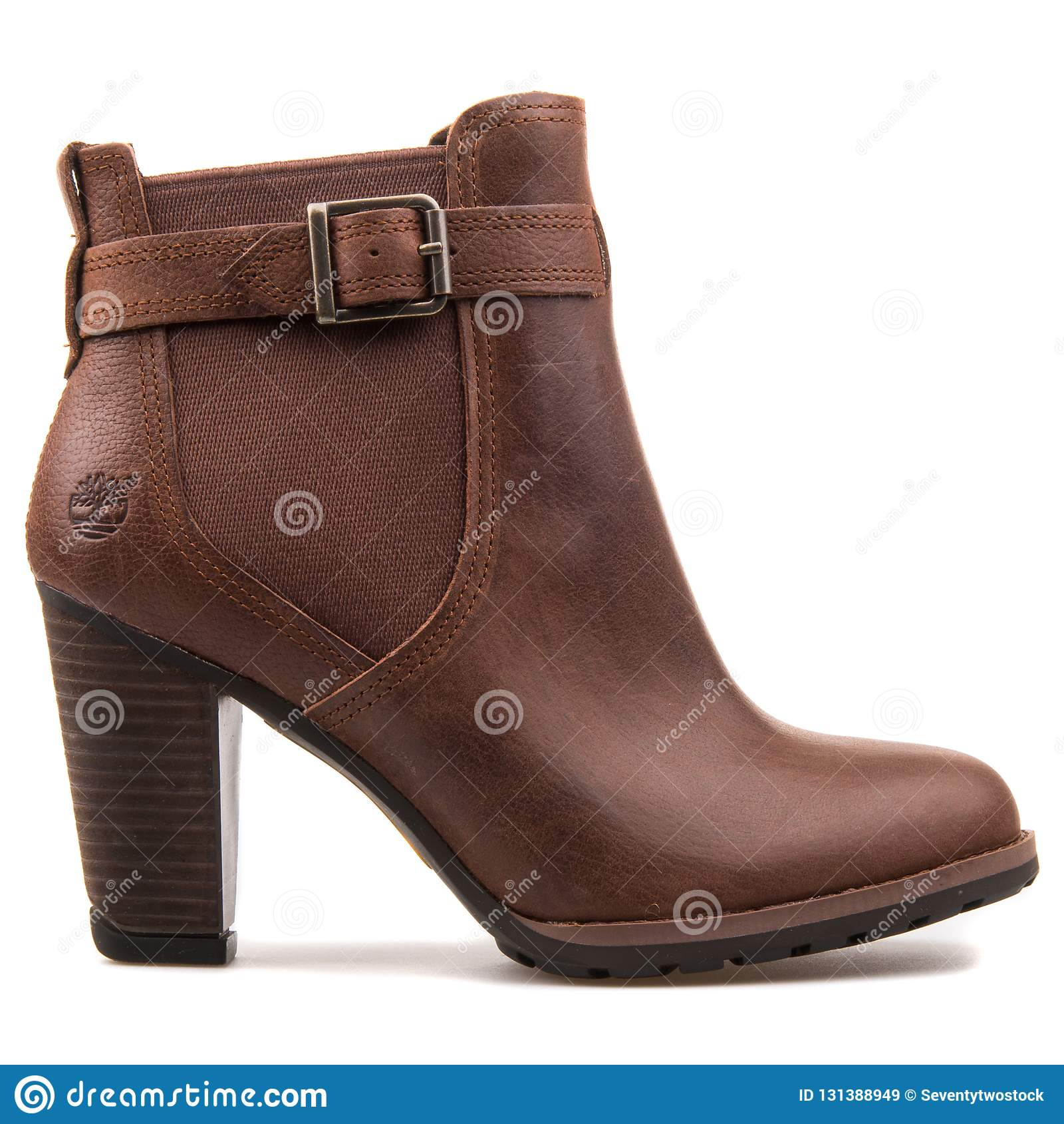 timberland scure