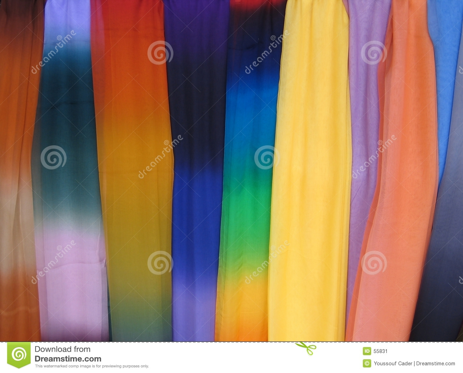 Scarves-7958 colorido