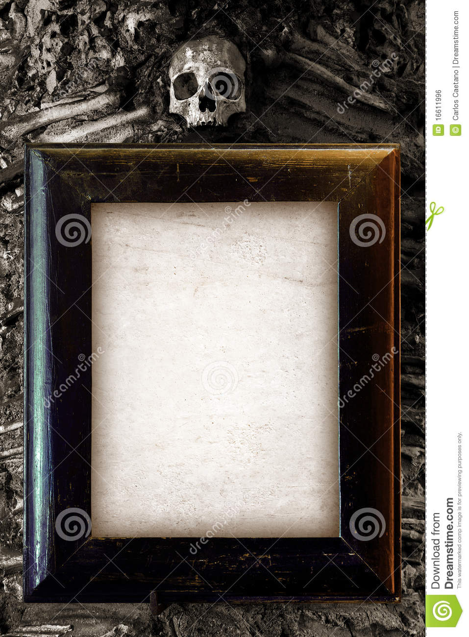 scary frame stock photo image of evil creeps