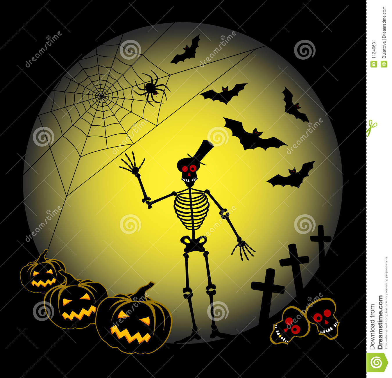 royaltyfree stock photo download scary halloween background