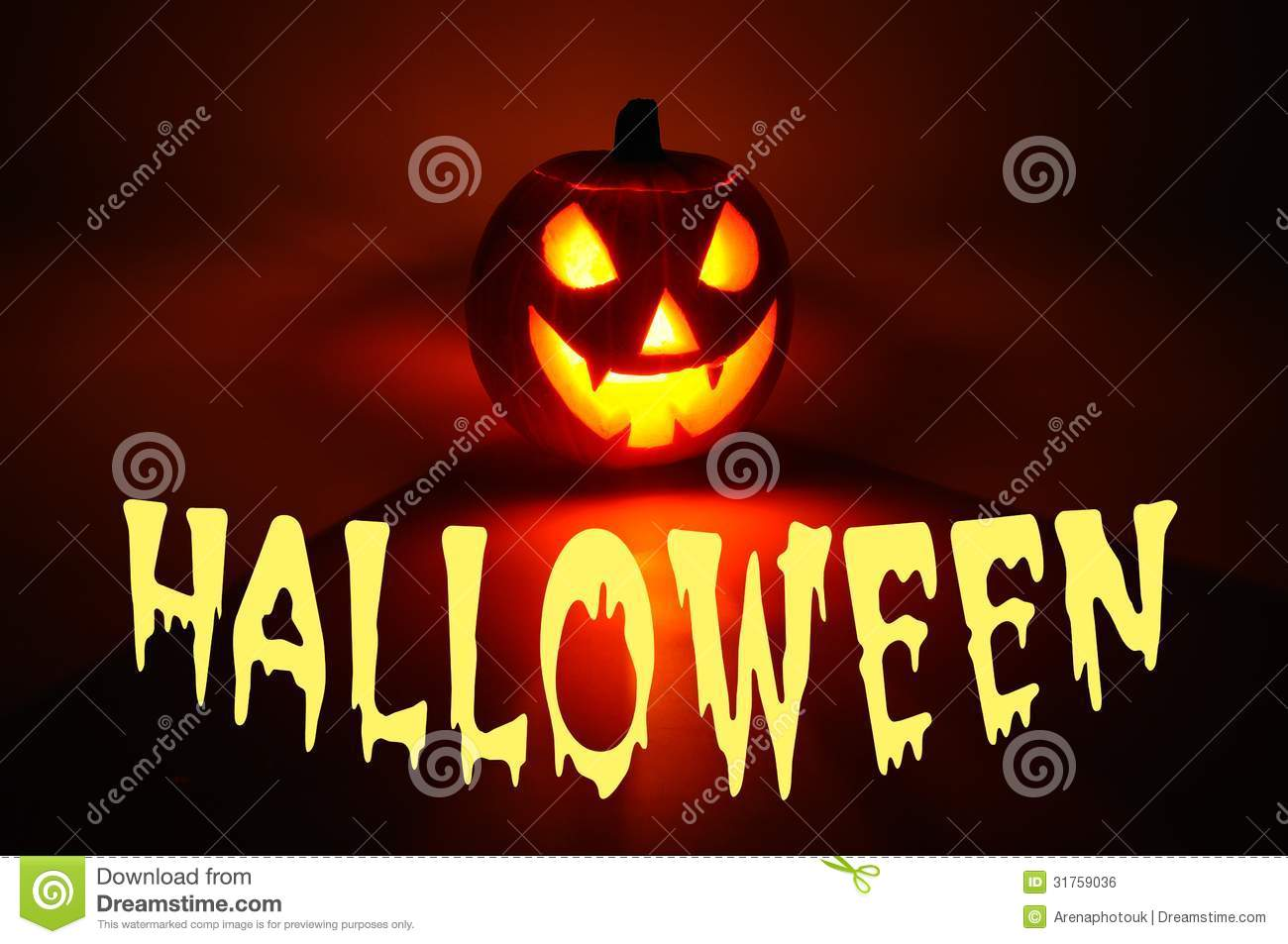 scary halloween pumpkin royalty stock image image  scary halloween pumpkin