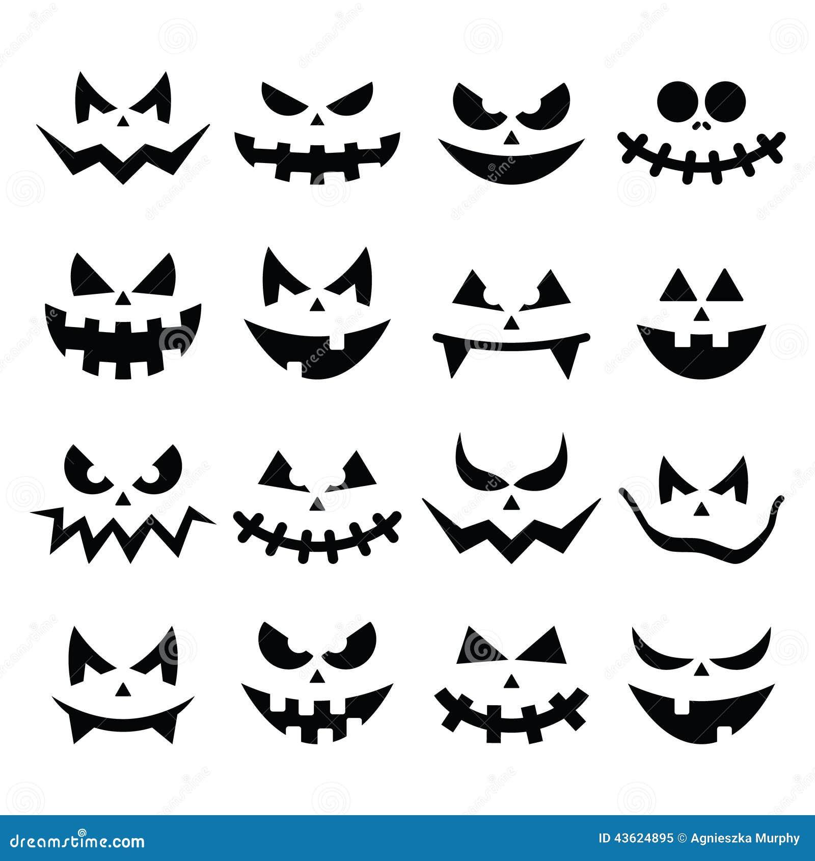 disegni halloween da stampare esta