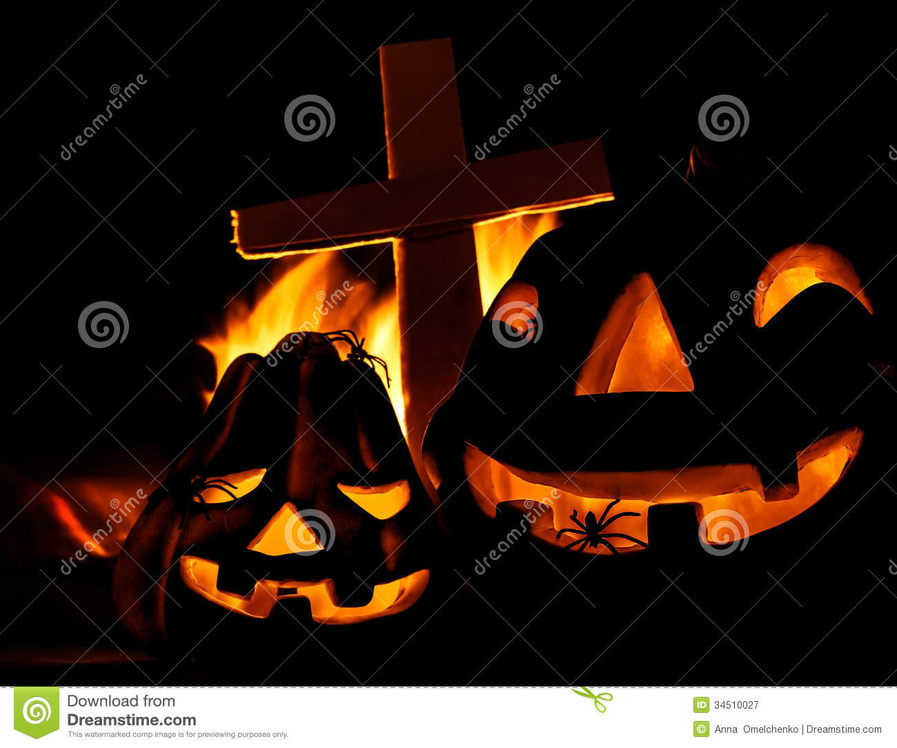 royalty free stock photo - Free Scary Halloween Images