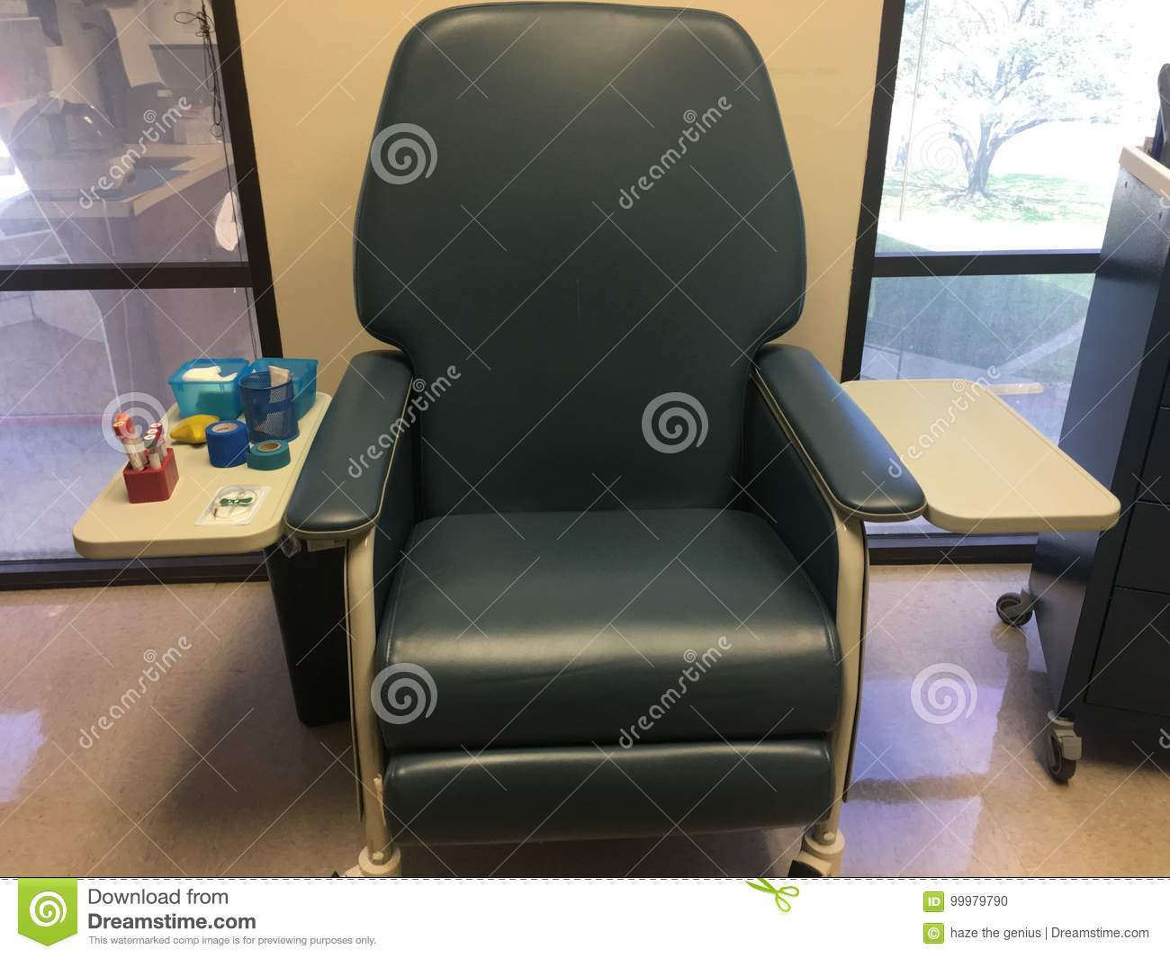 Scariest Chair In The World Stock Photo - Image of world