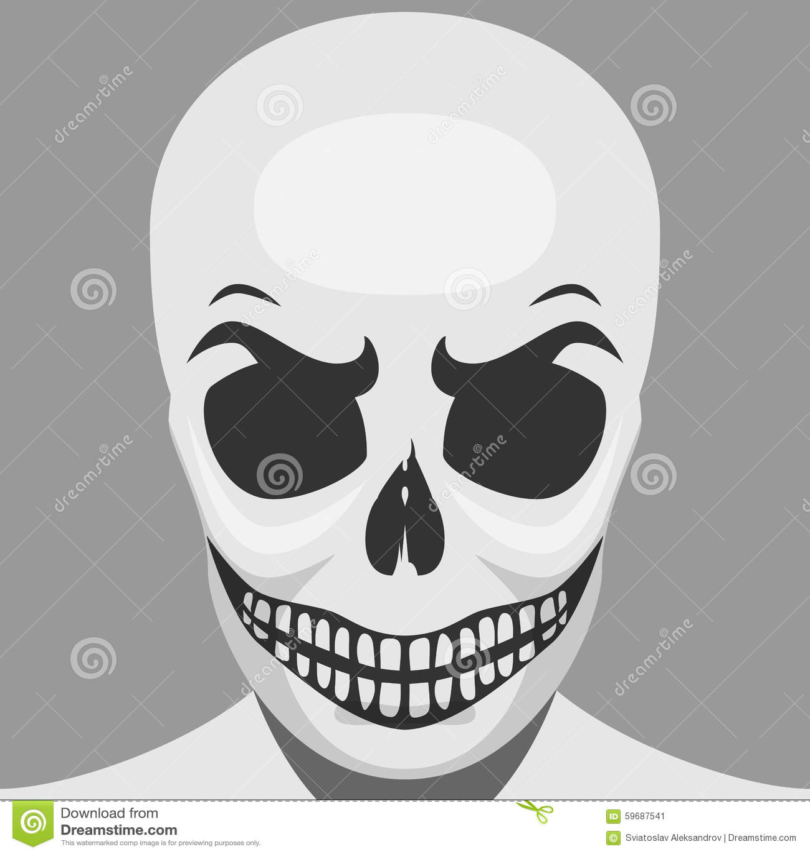 Uncategorized Scary Halloween Skulls photo collection scary halloween spooky skull skulls 001 motion background videoblocks