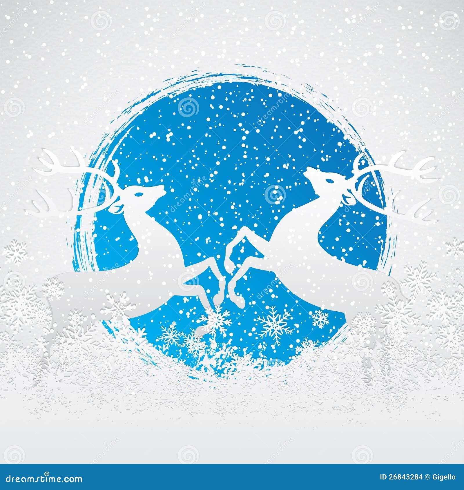 Scena di inverno