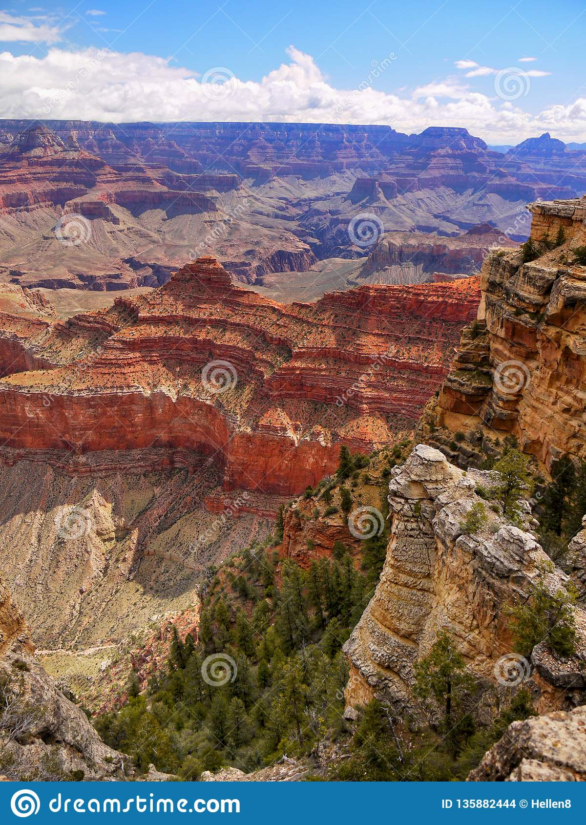 US National Parks, Grand Canyon National Park