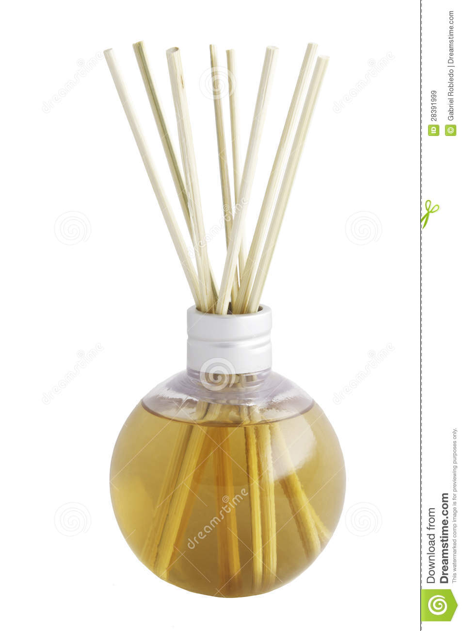 Scent Dispenser Royalty Free Stock Images Image 28391999