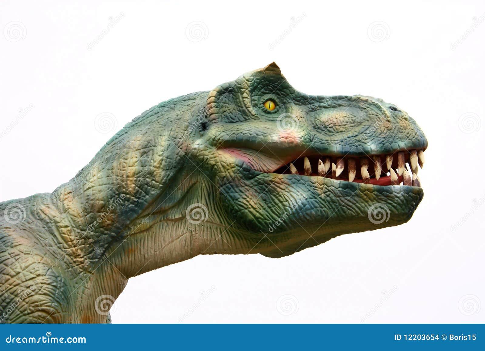 Schändlicher Dinosaurier