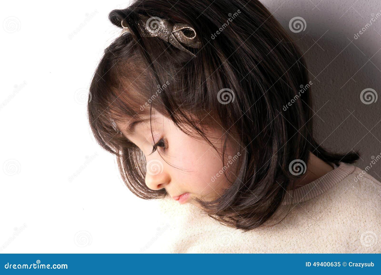 Download Schätzchen girl stockbild. Bild von hintergrund, freude - 49400635