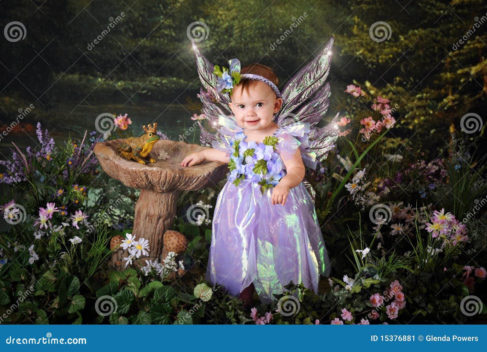 Schätzchen Tinkerbell