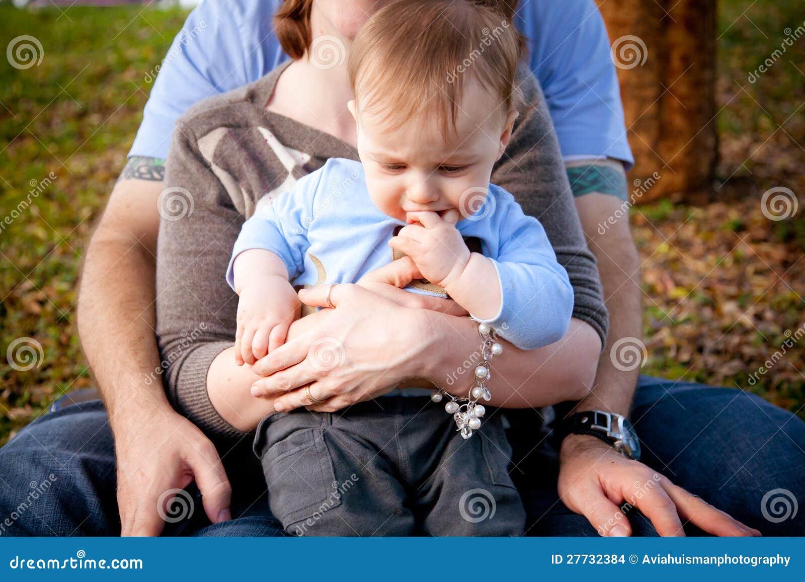 Schätzchen und Muttergesellschaft