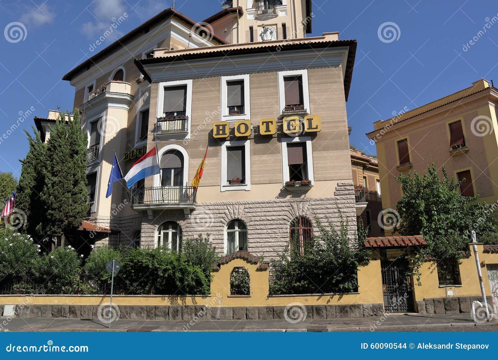 Schone Alte Fenster In Rom Italien Hotel Geblutet 59 Uber Santa