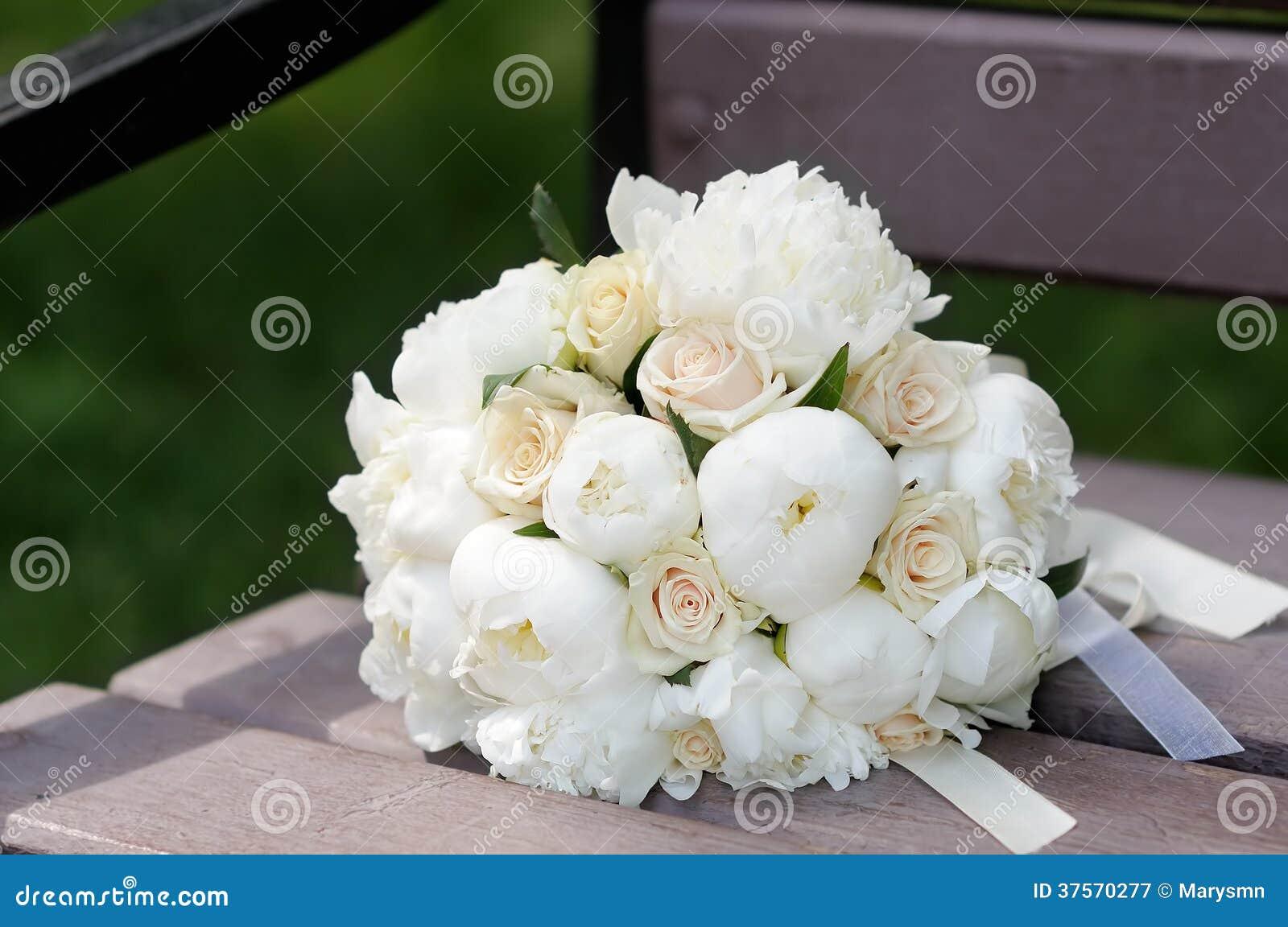 Schone Hochzeit Bluht Blumenstrauss Stockbild Bild Von Hintergrund