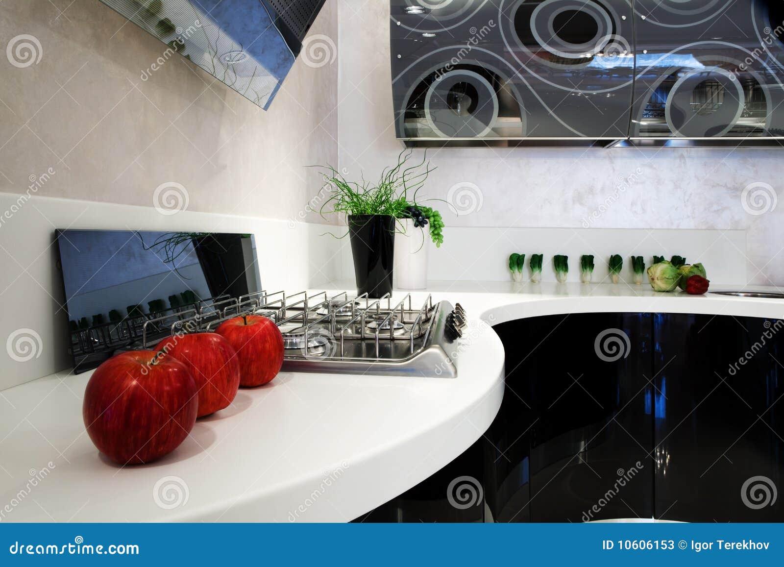 sch ne k che stockfotos bild 10606153. Black Bedroom Furniture Sets. Home Design Ideas