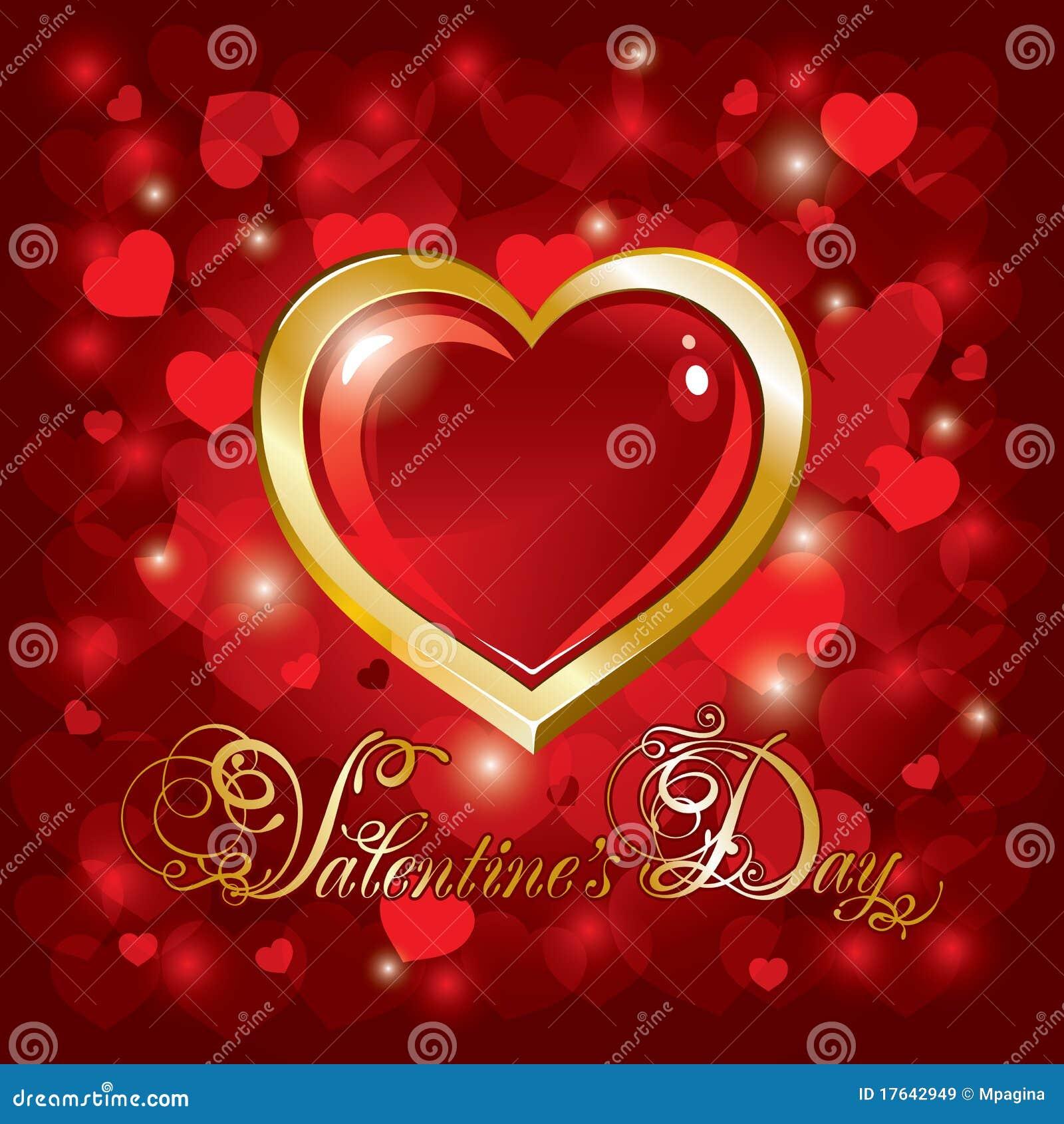 Royalty Free. Download Schöner Hintergrund Auf Valentinstag ...