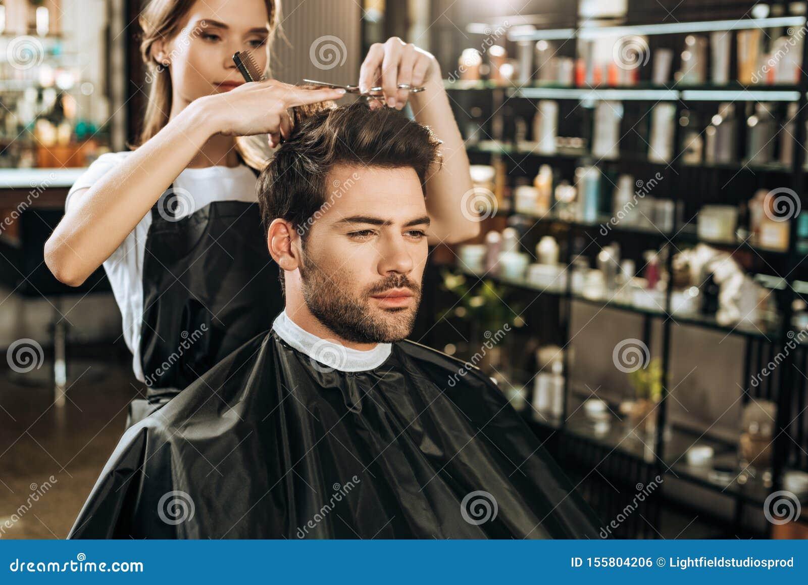 Männer haare schöne Männerfrisuren 2021: