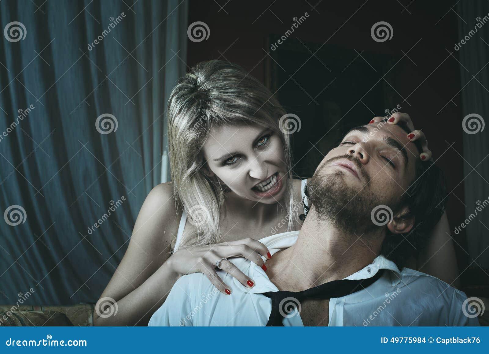 Dating einer weiblichen Vampire Bachelor Pad gia und wes dating