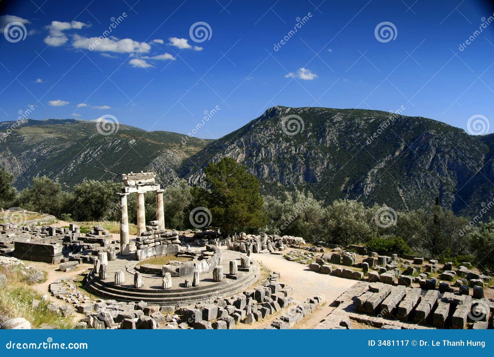 Schönes Delphi