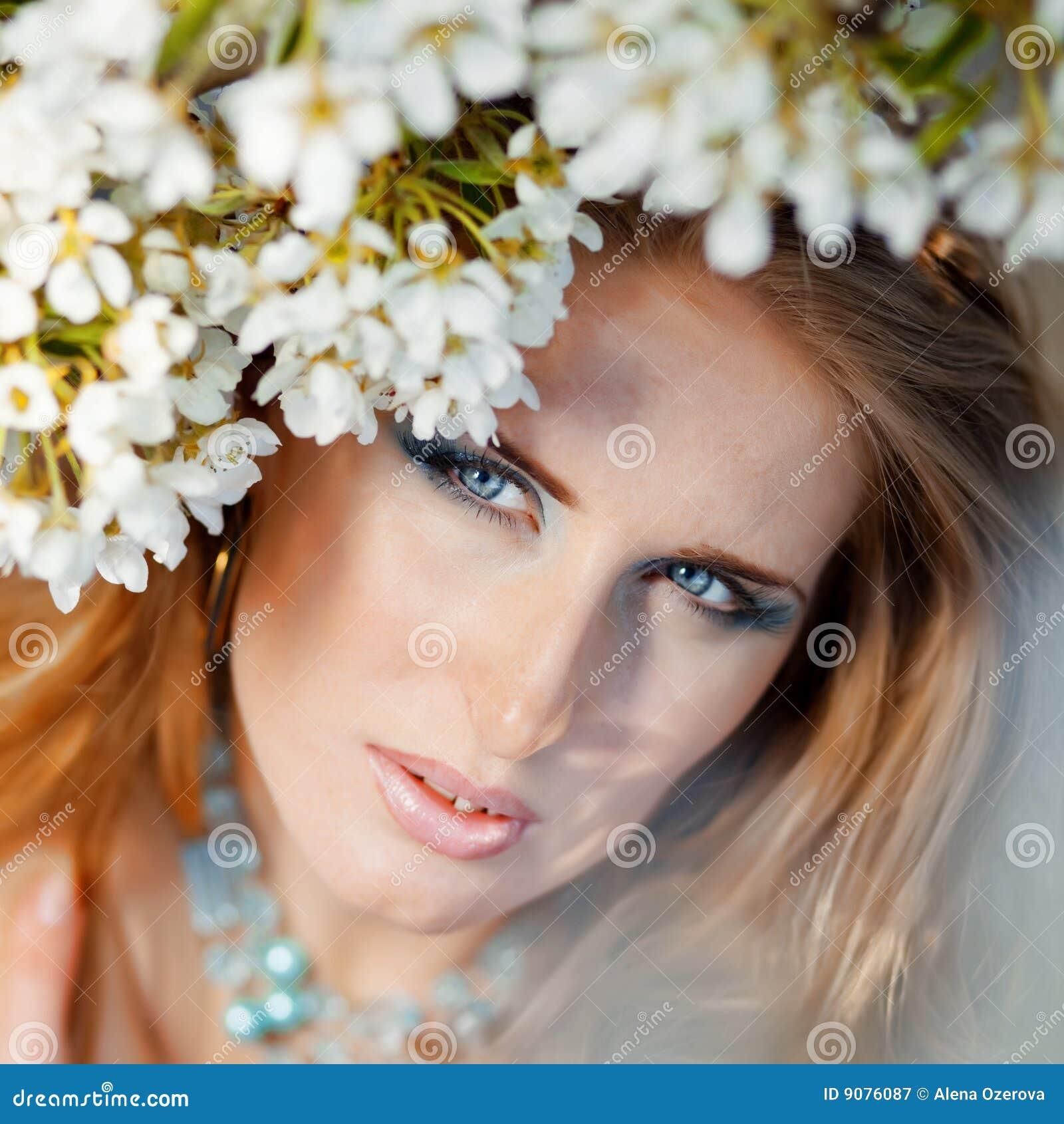 Schönes Gesicht