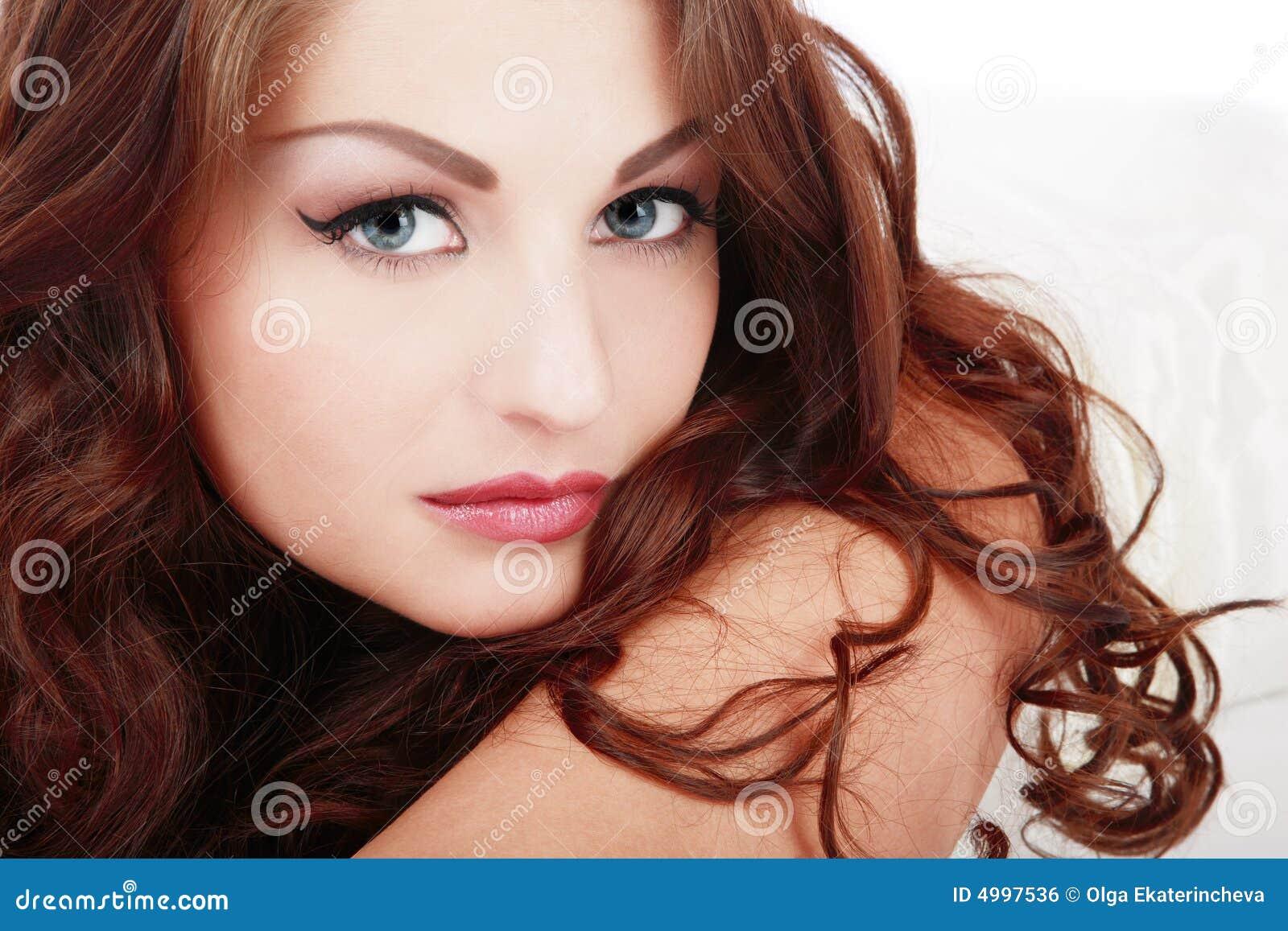 Schönes Mädchen