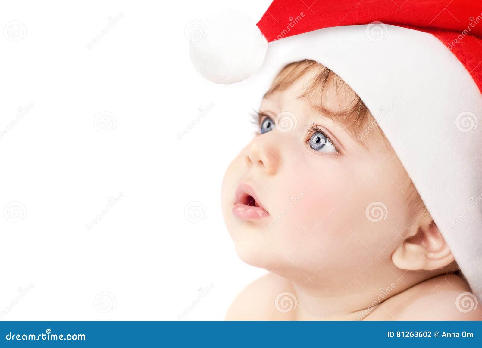 Schönes Sankt-Baby