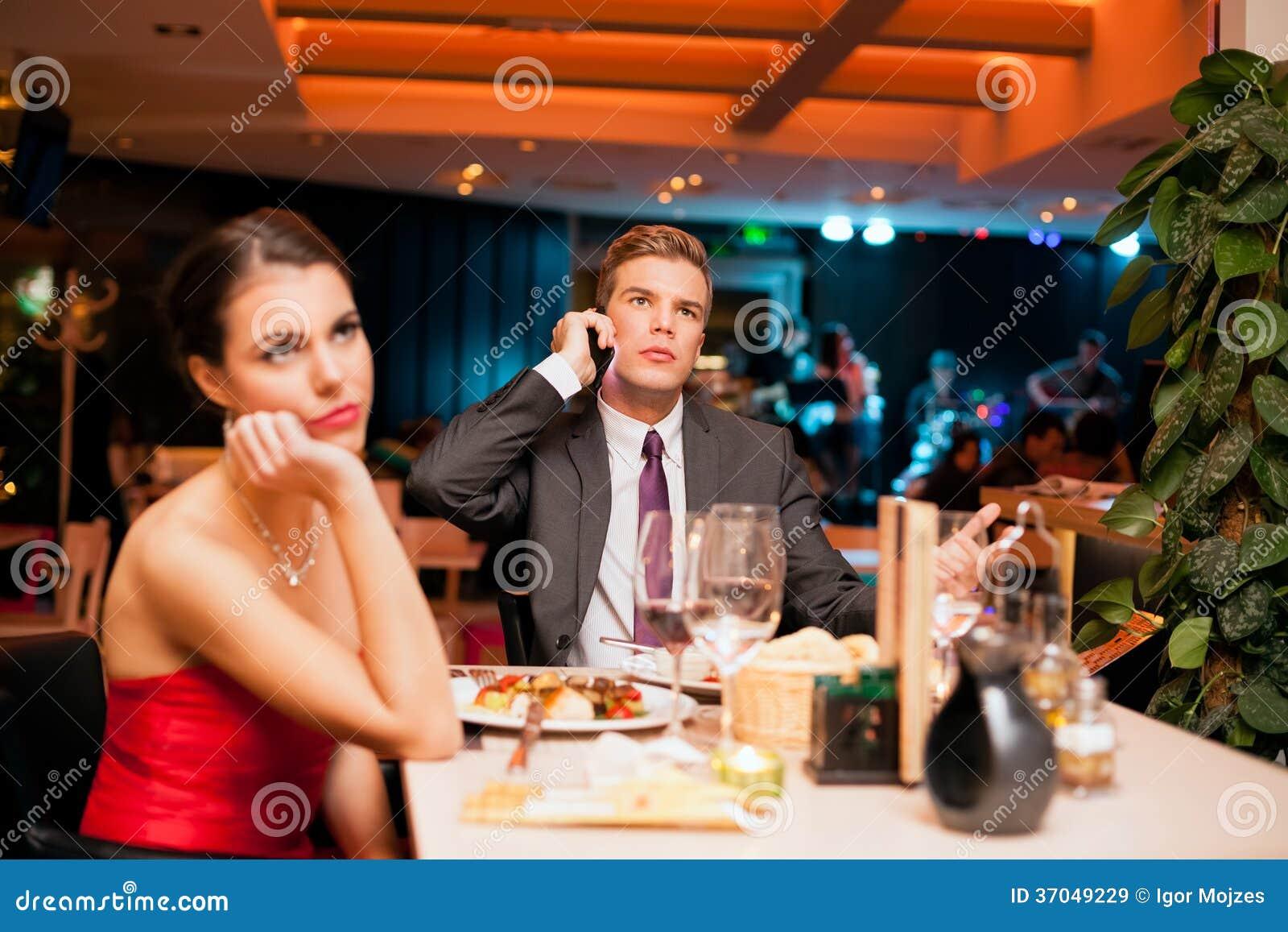 Vermeidung von Dating-Spielen