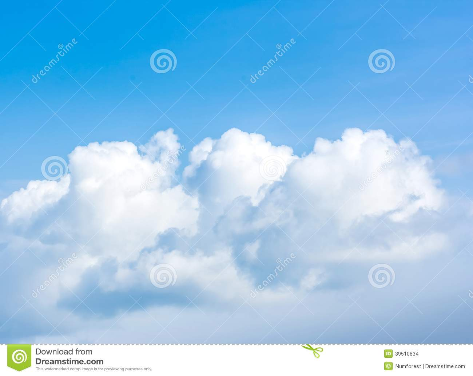Schönheitswolke