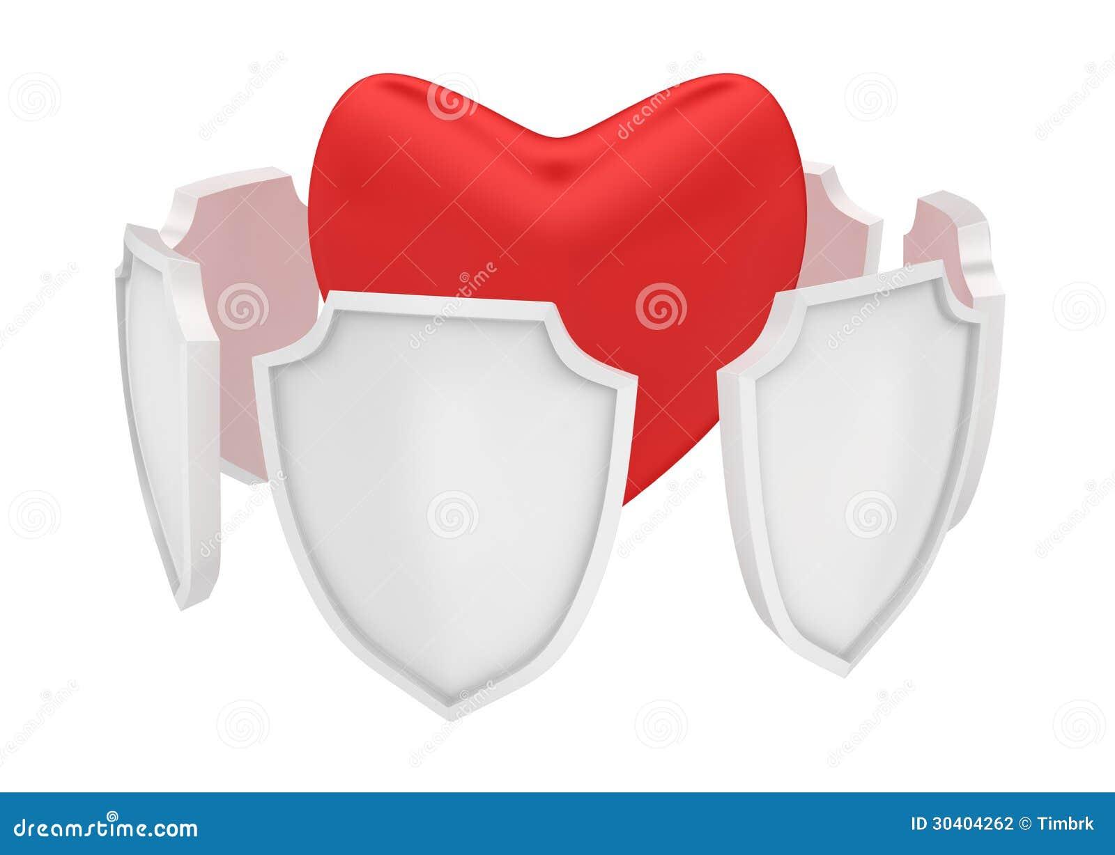 Schützen Sie Ihr Herz
