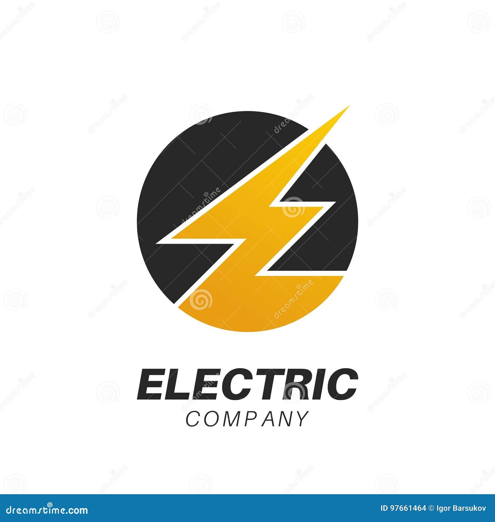 Schablone für ein Logo