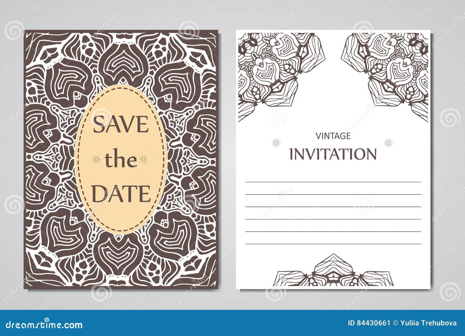 Ziemlich Hochzeit Karten Schablone Bilder - Bilder für das ...
