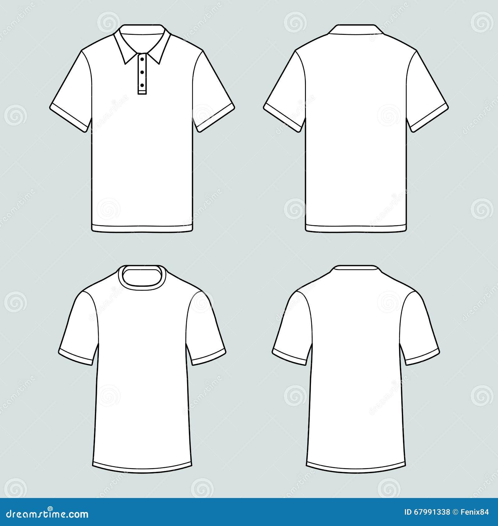 White Short Sleeve Design Button Shirt Women