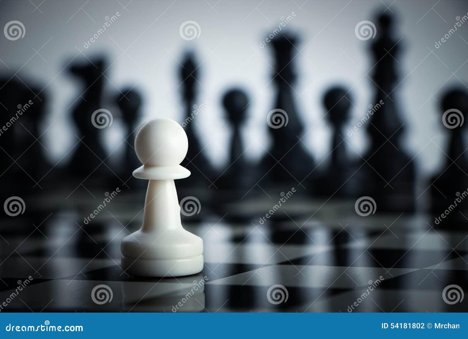 Schach Gegen