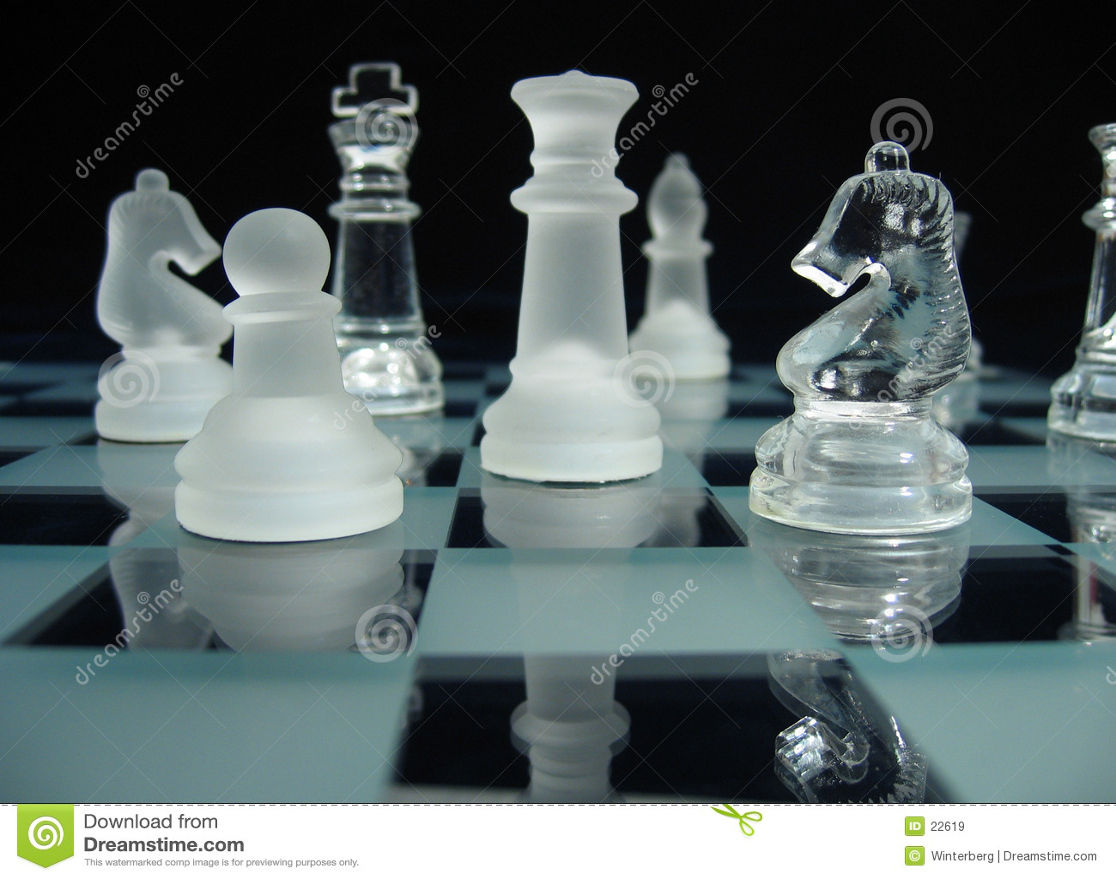 Schach I
